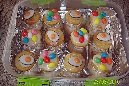 Kindergeburtstags-Muffins 42
