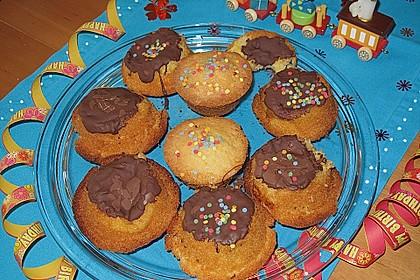 Kindergeburtstags-Muffins 73