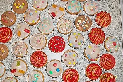 Kindergeburtstags-Muffins 18