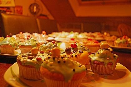 Kindergeburtstags-Muffins 61