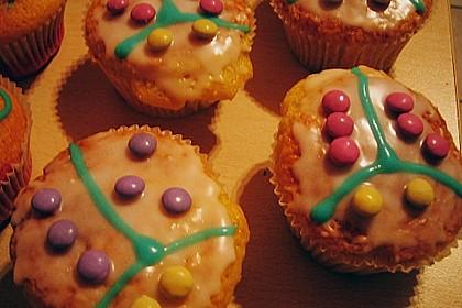 Kindergeburtstags-Muffins 72