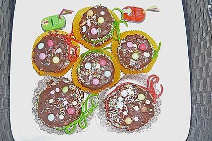 Kindergeburtstags-Muffins 67