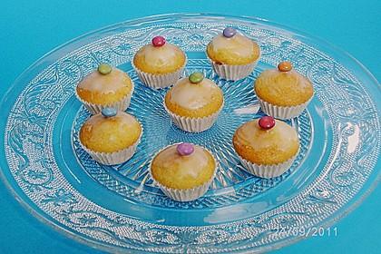 Kindergeburtstags-Muffins 36
