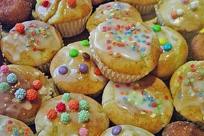 Kindergeburtstags-Muffins 44