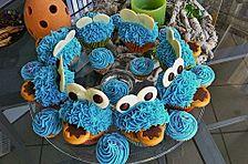 Kindergeburtstags - Muffins