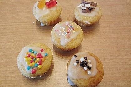Kindergeburtstags-Muffins 57