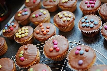 Kindergeburtstags-Muffins 14