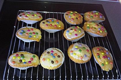 Kindergeburtstags-Muffins 74