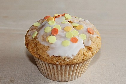 Kindergeburtstags-Muffins 25