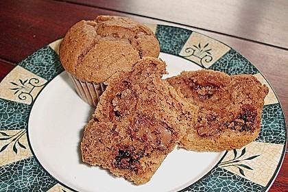 Kindergeburtstags-Muffins 48