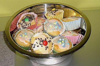 Kindergeburtstags-Muffins 33