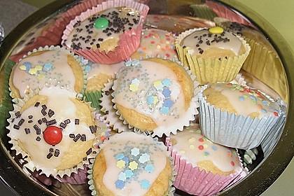 Kindergeburtstags-Muffins 35