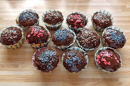 Kindergeburtstags-Muffins 41