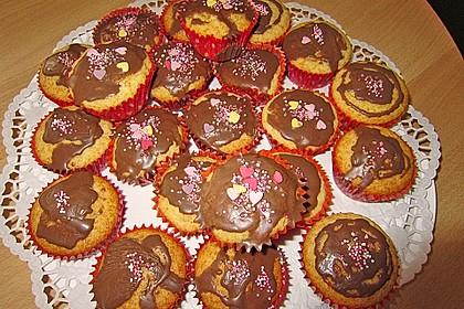 Kindergeburtstags-Muffins 32