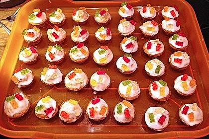 Kindergeburtstags-Muffins 30