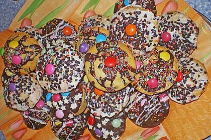 Kindergeburtstags-Muffins 5