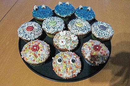 Kindergeburtstags-Muffins 19