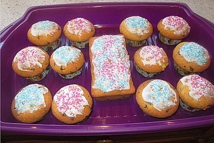 Kindergeburtstags-Muffins 58