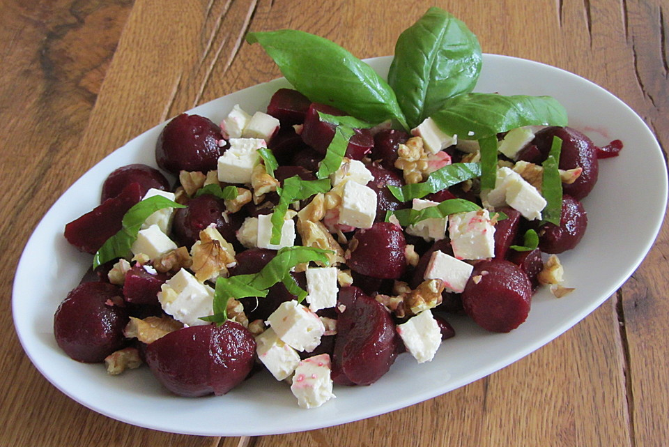 leckere salat rezepte mit schafskase beliebte eezepte. Black Bedroom Furniture Sets. Home Design Ideas