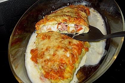 Albertos Omelett 29