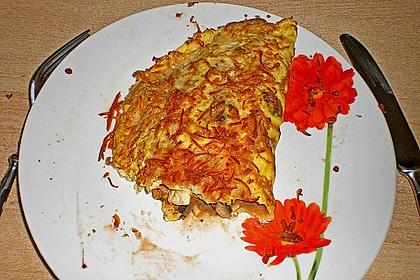 Albertos Omelett 46