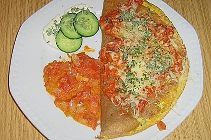 Albertos Omelett 22