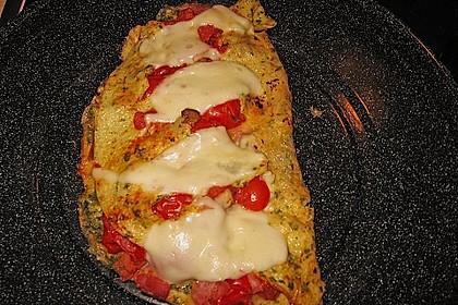 Albertos Omelett 16