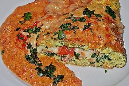 Albertos Omelett 7