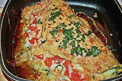 Albertos Omelett 14