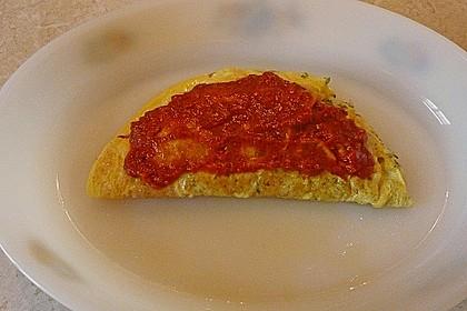 Albertos Omelett 43