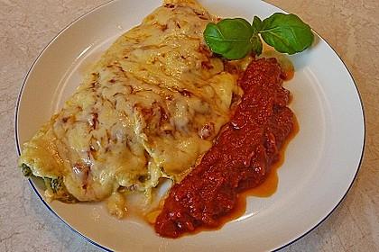 Albertos Omelett 10