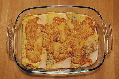 Albertos Omelett 50