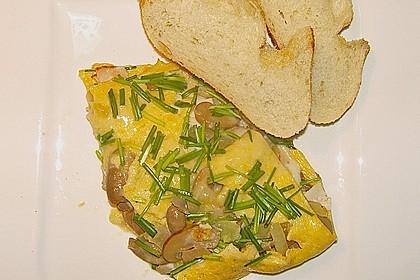Albertos Omelett 35