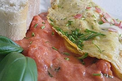 Albertos Omelett 42