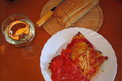 Albertos Omelett 40