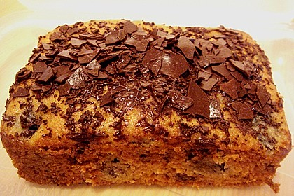 Stracciatella - Kirsch Muffins 32