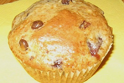 Stracciatella - Kirsch Muffins 69
