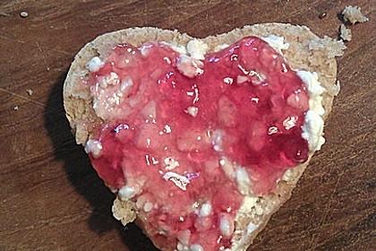 Valentinstag - Brötchen 11