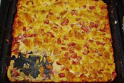 Frühstücks - Kasserolle 5