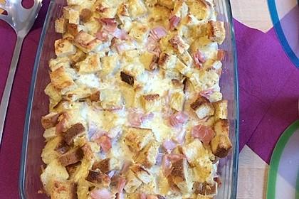 Frühstücks - Kasserolle 11