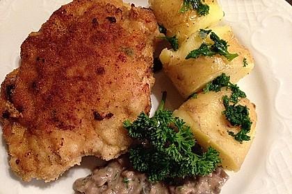 Mariazeller Festtagsschnitzel 8