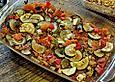 Provenzalisches Gemüse