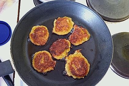 Kartoffel - Möhren - Rösti 9