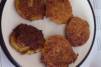 Kartoffel - Möhren - Rösti 7