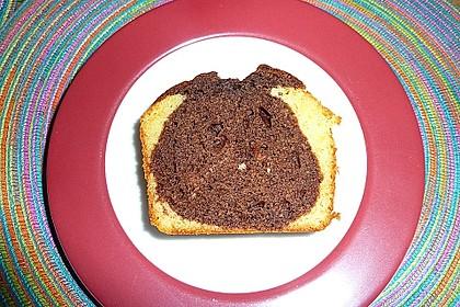 Saftiger Marmorkuchen 33