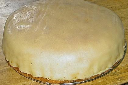 Aprikosen - Marzipan - Schichttorte 61