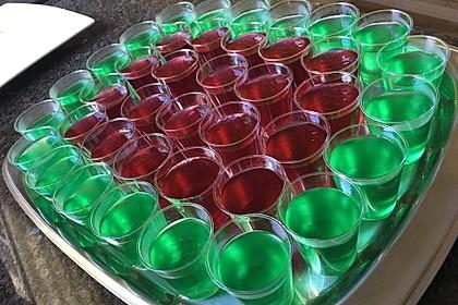 Jelly Shots 6