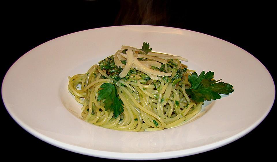 oliven l knoblauch so e f r spaghetti rezept mit bild. Black Bedroom Furniture Sets. Home Design Ideas