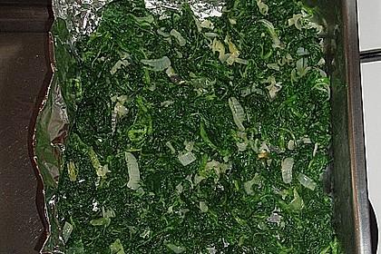 Lachs im Lasagneblatt 7