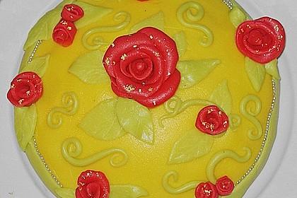 Princess-Torte 9
